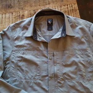 kühl Shirts - Kühl Button Down